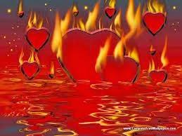 Innernet - Rede Interior de Corações Ardentes