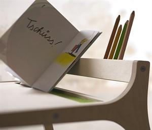 Moderne børne skrivebord