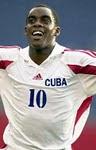 Lester More (FC Ciego de Avila)