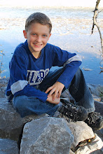 Benjamin Grade 4