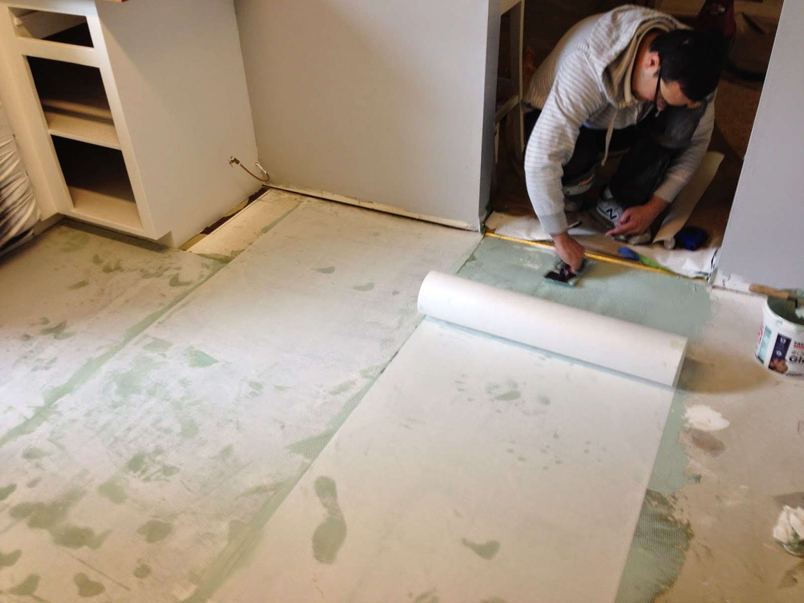Rosa Family Backbreaking Beautiful Flooring Days - Dah tile