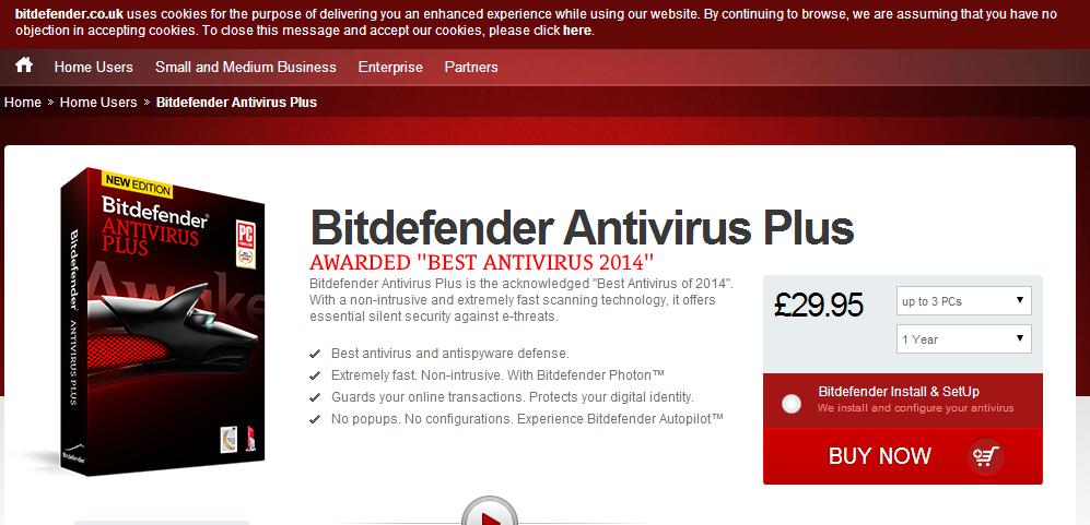 Antivirus poker