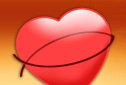 Igreja Vitória - amor