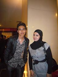 With Jehan Miskin