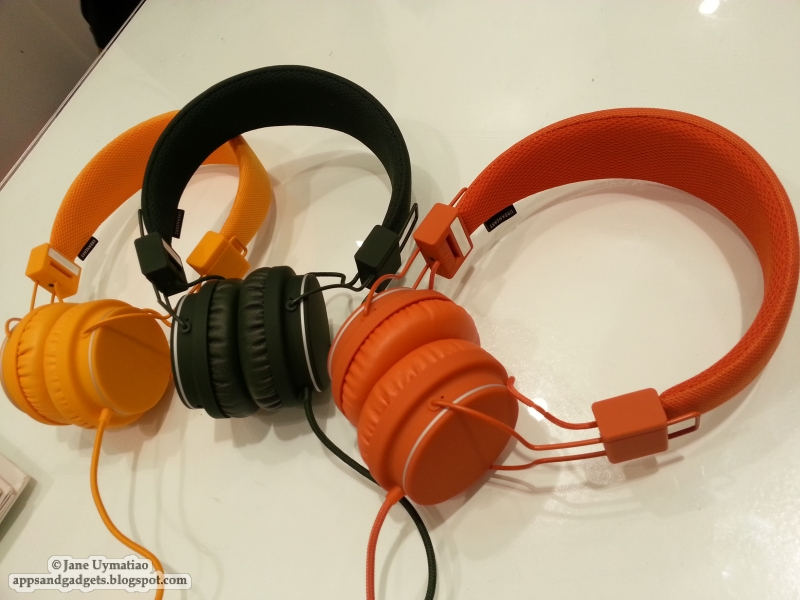 Apps and Gadgets: Urbanears opens first concept store in ...