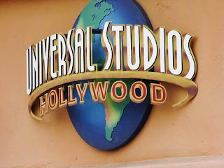 Universal Studios Hollywood (Best Honeymoon Destinations In USA) 1