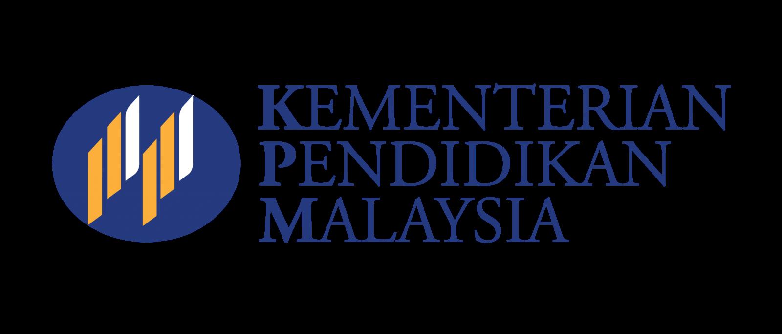 pusat kegiatan guru kelawai logo baharu kementerian