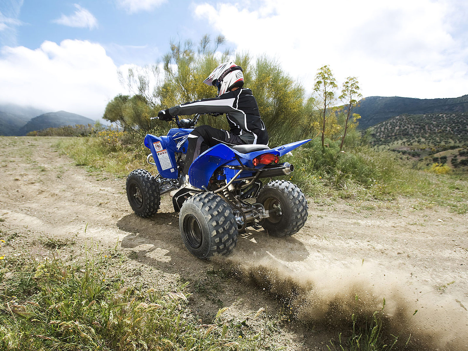 2009 yamaha raptor 350 atv pictures, review and specifications2009 yamaha raptor 350 click thumbnail to download (size 1600 x 1200 pixels) \u2022 based