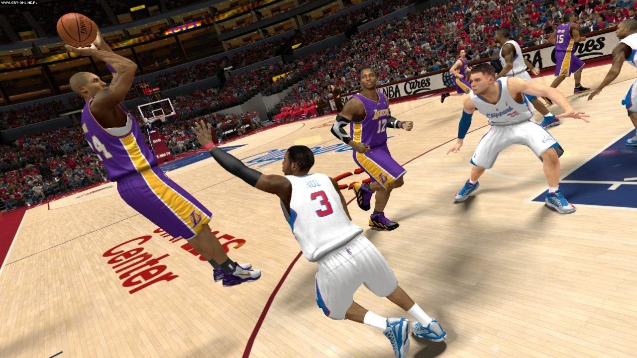 Com NBA 2K13 PC Video Games