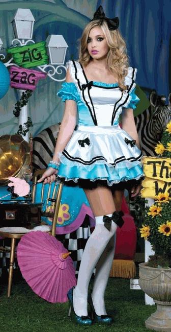 Alice in Wonderland filmprincesses.blogspot.com
