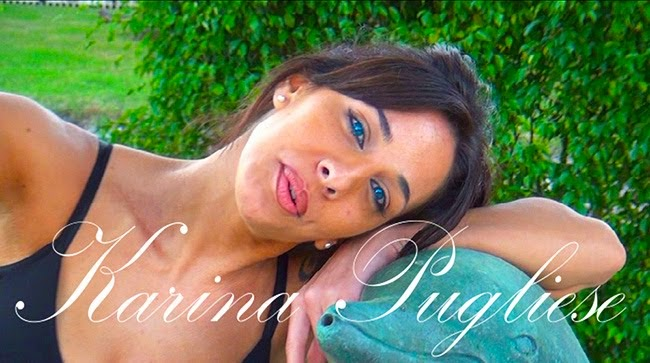 Karina Pugliese blog