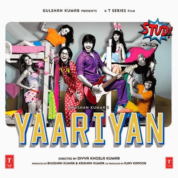 Yaariyan 2013 Songs Download Mp3