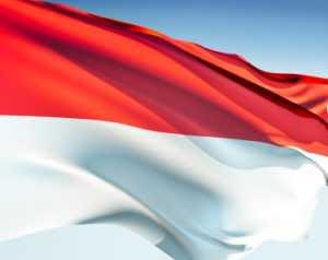 Sejarah Bendera Merah Putih Part I