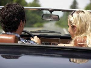Women Wish Men Understand These.... - man and woman in a car