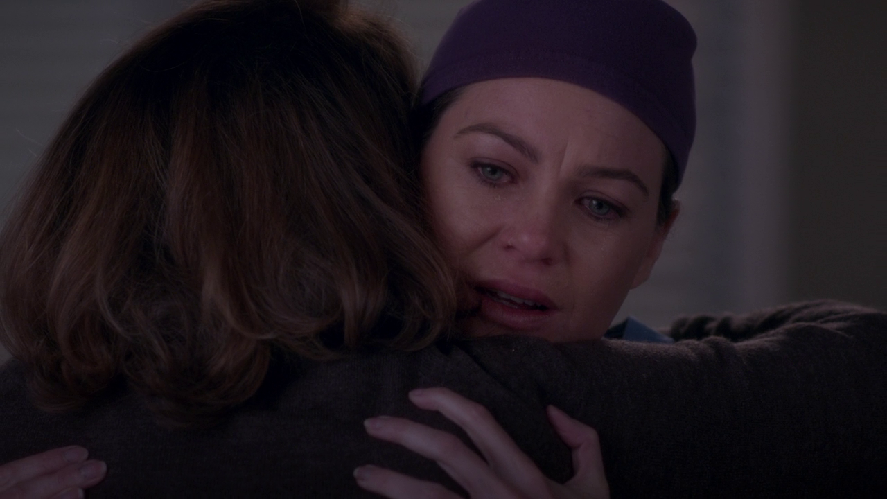 Grey's Anatomy 11x09