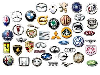 Otomobil Markalarının Anlamı Nereden Geliyor