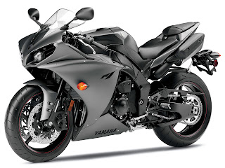 Gambar Motor 1 | Yamaha YZF-R1 2013
