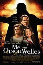 Tôi Và Orson Welles