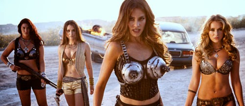 Machete Kills 2013 Images and Clips