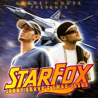 Jonny Bravo &amp; Swag Jesus &quot;StarFox&quot;