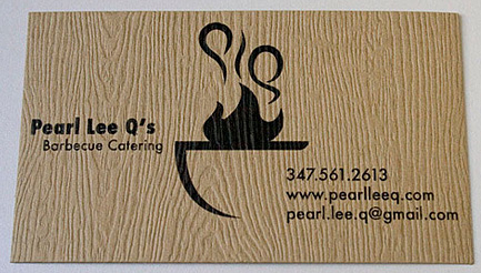 52 Amazing Business Card Designs