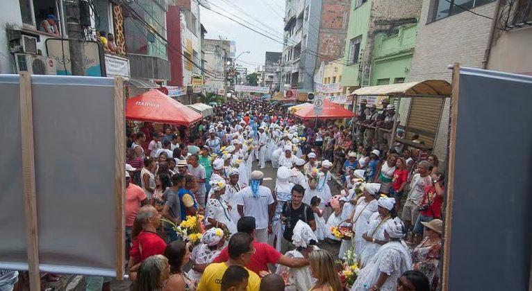 Resultado de imagem para Lavagem do Beco tem muitas atrações, blocos e parceria com a Bahiagás