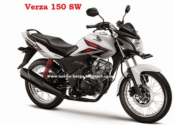 Honda Verza SW