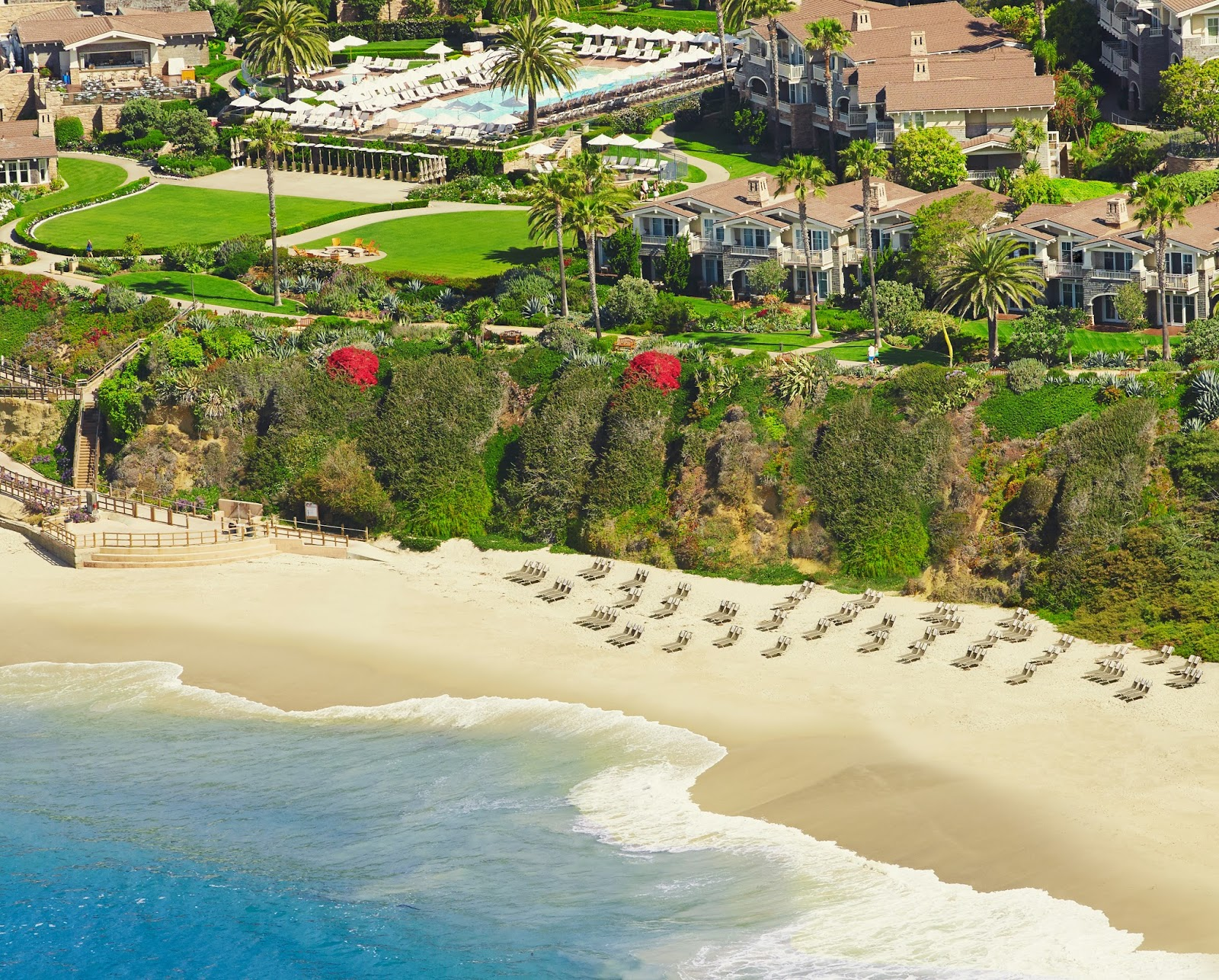 THE address in Southern California: MONTAGE IN LAGUNA -- Studio, the ...