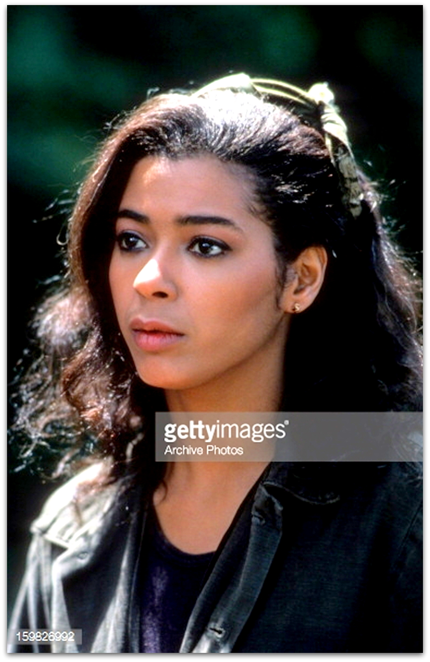 irene cara - break dance