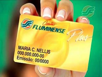 Faça já o seu Cartão Fluminense