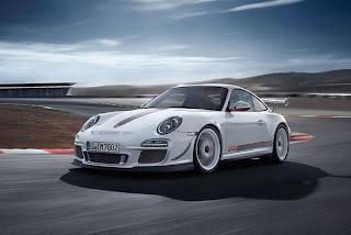 2012 Porsche 911 GT3 RS 4.0