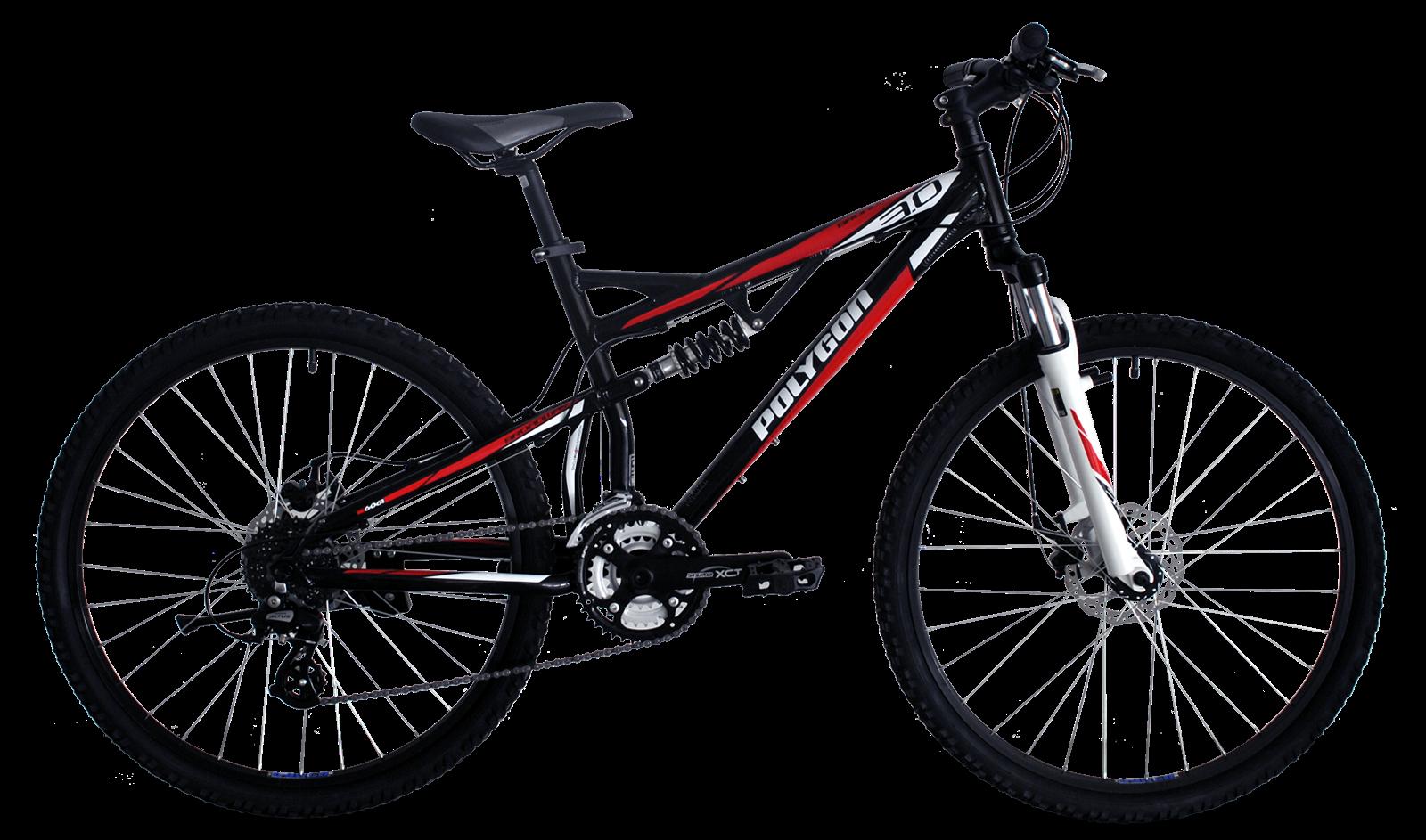 FIA BIKE Sepeda Gunung Polygon BROADWAY 30 Series 2013
