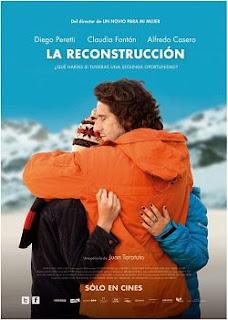 La reconstruccion (2013)
