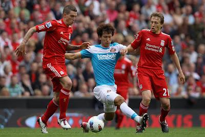 Ji Dong Won - Sunderland AFC (2)