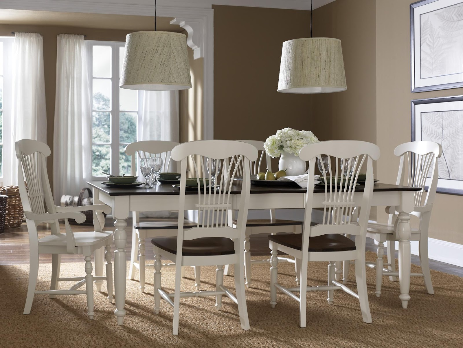 canadel dining room set long island new york dining room unique