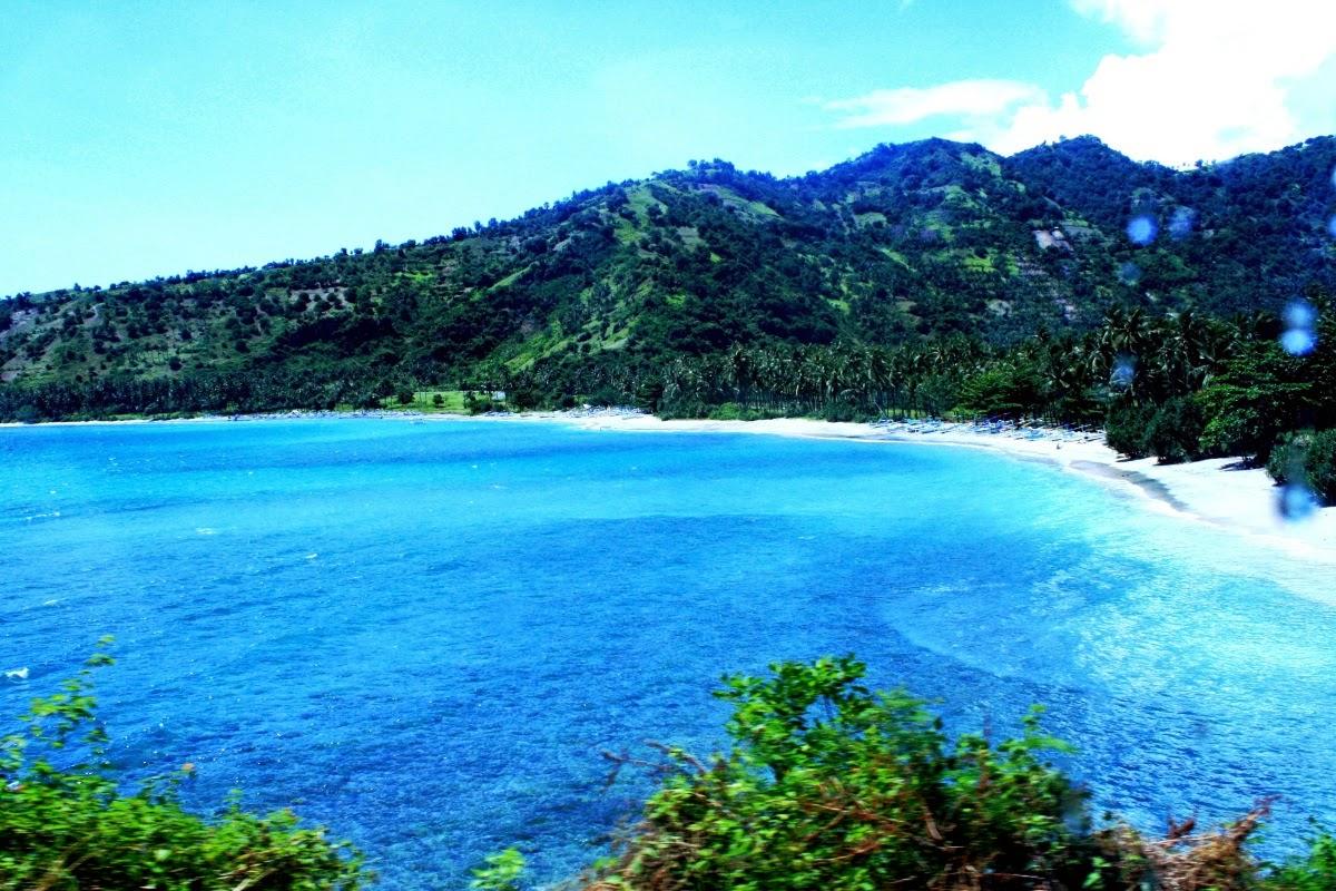 Tempat Wisata di Lombok NTB Yang Paling Terkenal - Tempat Wisata