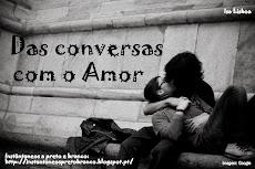 Das conversas com o Amor