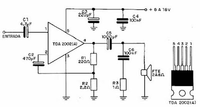 Transmissor De Fm Facil together with Active Antenna AA7 HFVHFUHF 33000MHz likewise lificador De 120 Watts Rms   Transistores  plementares together with Index in addition Circuito  lificador Lm3886. on diagrama de amplificador