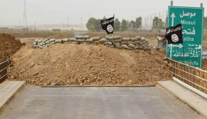 ISIS Bunuh 228 Orang dalam Dua Hari