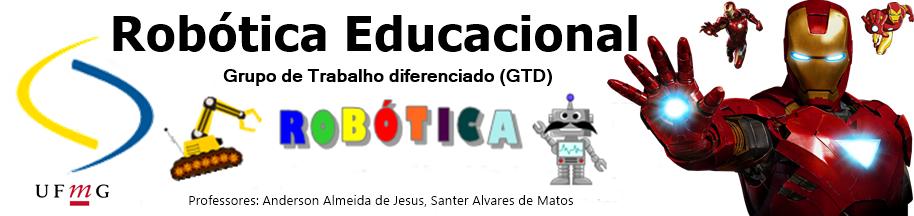 Robótica Educacional do CP