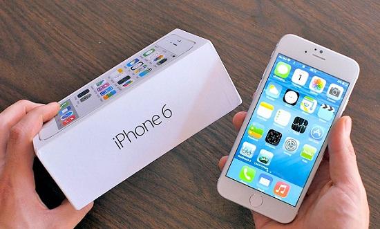 Hướng dẫn nâng cấp IOS 8.4 cho Iphone 6/6 Plus