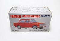 Tomica Limited Vintage LV-64a