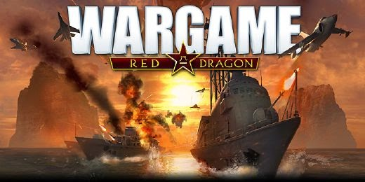 Torrent Super Compactado Wargame Red Dragon PC