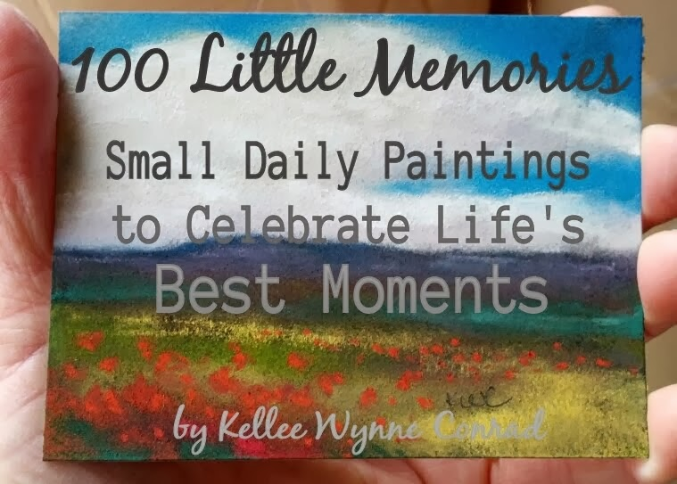Art Project: 100 Little Memories