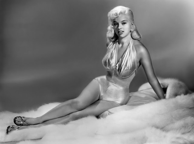 Hollywood's Golden Age Goddess