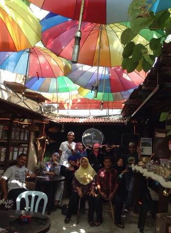 Famille @ Penang