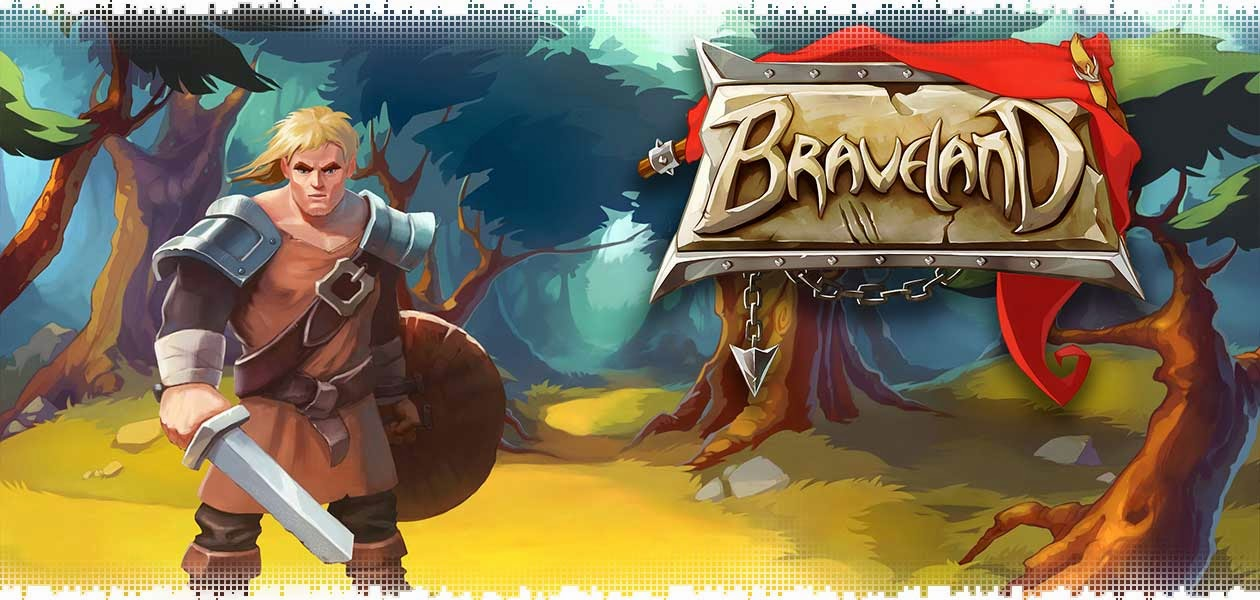 Braveland v1.0.1 APK MOD