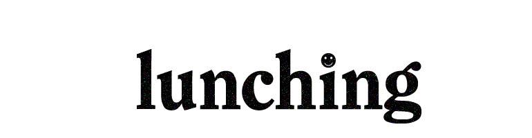 mel's lunch