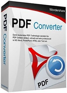 Lançamentos 2012 Downloads Download Portable Wondershare PDF Converter Pro