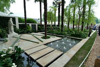 #24 Garden Design Ideas